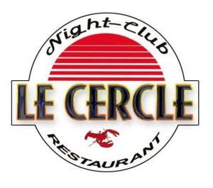 logo du restaurant le cercle